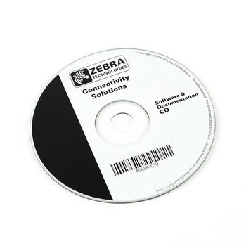 Zebra Printserver WLAN