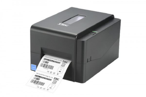 TSC TE300 300dpi Etikettendrucker BT