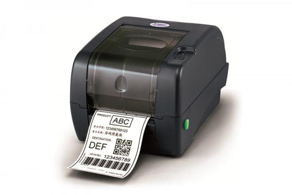 TSC TTP-345 300dpi Etikettendrucker