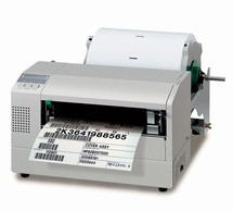 Toshiba B-852-TS22-QP-R Etikettendrucker 216mm