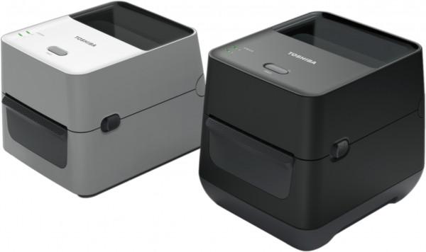 Toshiba B-FV4D-GS14 203dpi Thermo Etikettendrucker