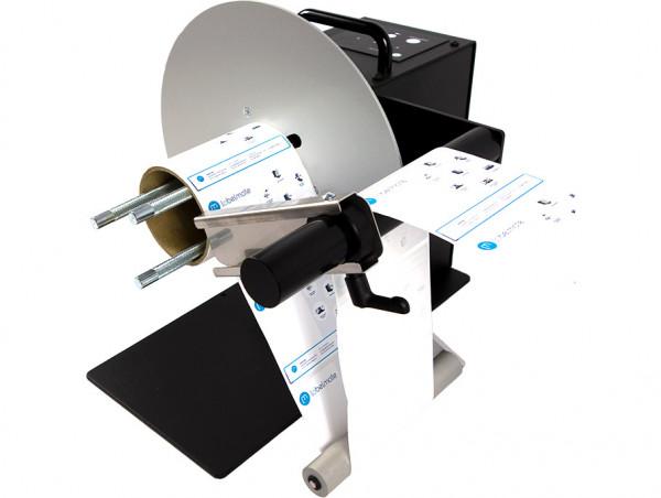 Labelmate UNI-CAT-ACH 155mm Etikettenaufroller-/ Umwickler