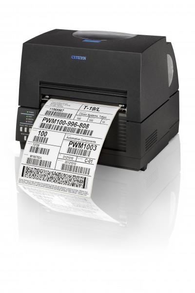 Citizen CL-S6621XL Etikettendrucker 168mm