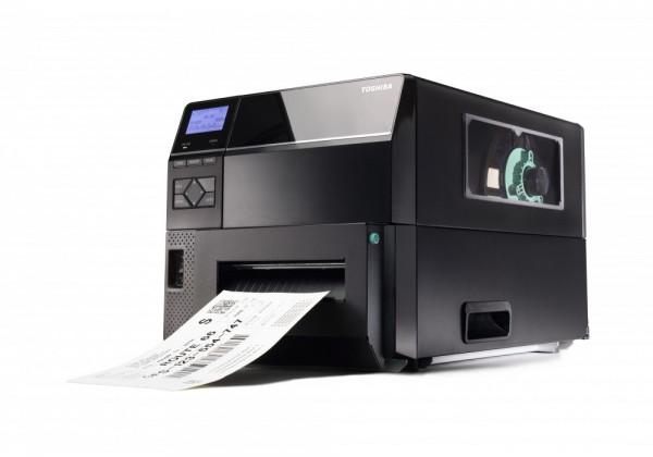 Toshiba B-EX6T1-TS12-QM-R Etikettendrucker 160mm