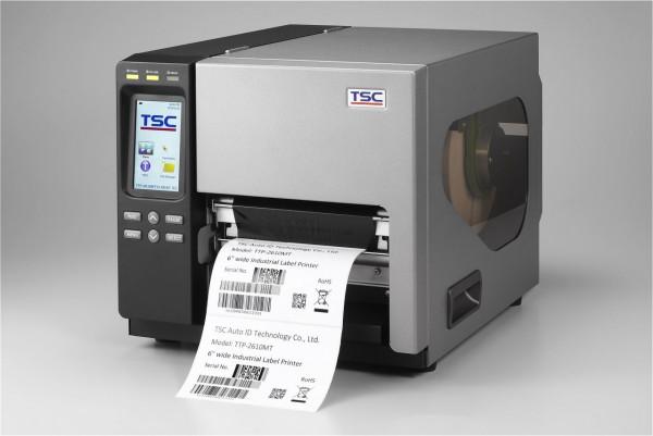 TSC TTP-368MT Etikettenrducker