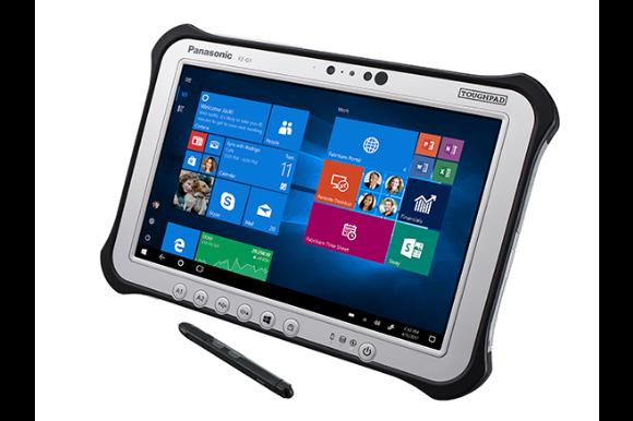 Panasonic FZ-G1 Tablet PC