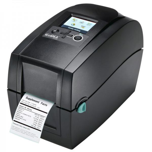 Godex Etikettendrucker RT200i
