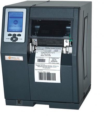 Honeywell H-4212 Etikettendrucker