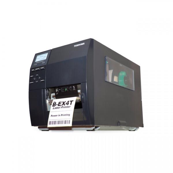 Toshiba B-EX4T1-TS12 Etikettendrucker