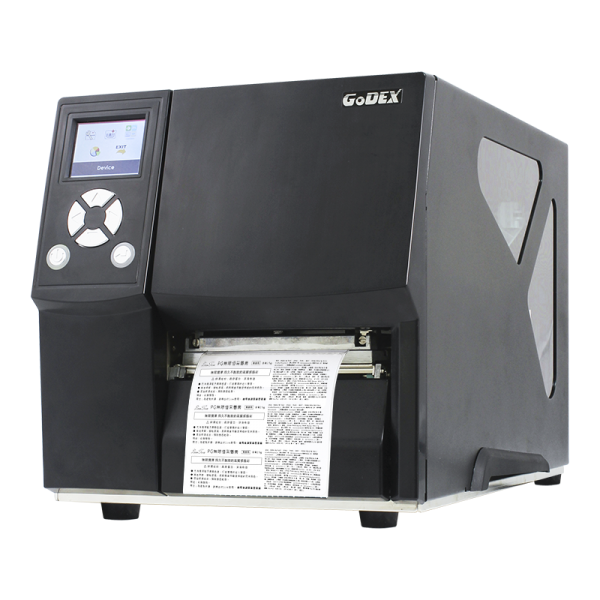 Godex ZX430i Etikettendrucker