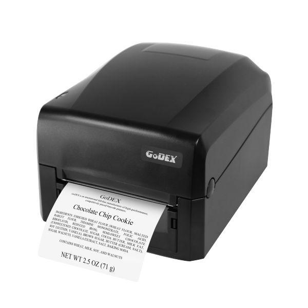 Godex GE330 Etikettendrucker 104mm