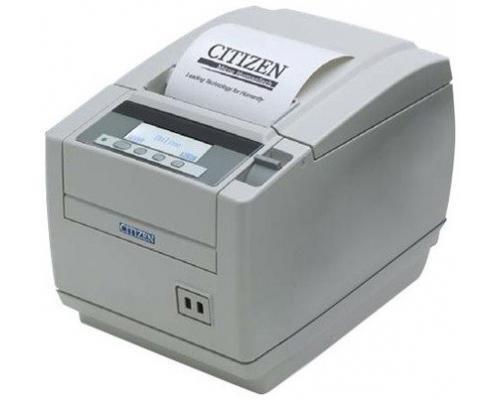 Citizen Kassendrucker CT-S801II BT weiss