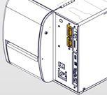 Novexx I/O board, factory installed