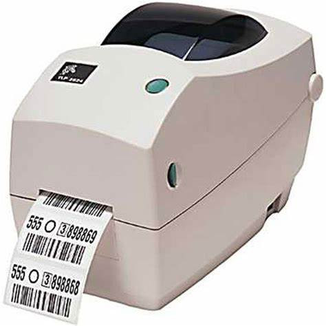 Zebra Etikettendrucker TLP2824 Plus