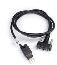 Unitech Lade-/Übertragungskabel RS232 für PT/HT630