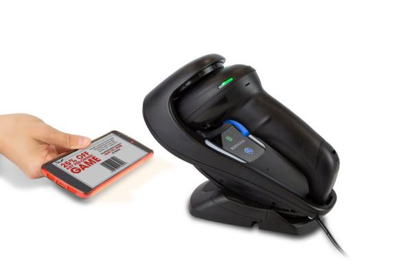 Datalogic Gryphon GM4500 Barcodescanner USB-Kit