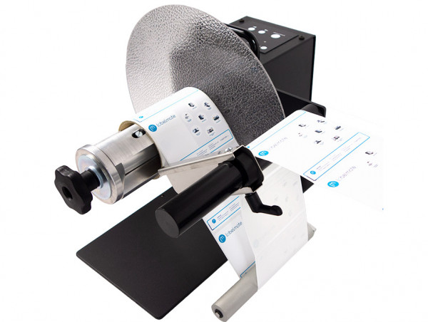 Labelmate UNI-CAT-CHUCK 170mm Etikettenaufroller-/ Umwickler