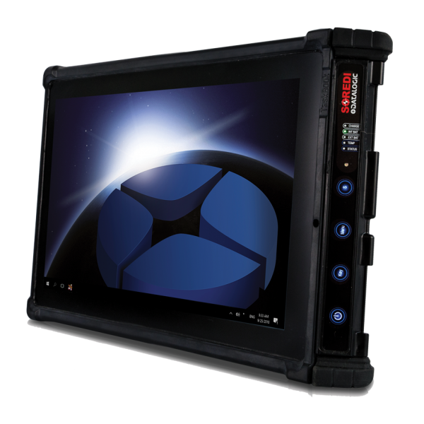 Datalogic Taskbook 7 Tablet PC