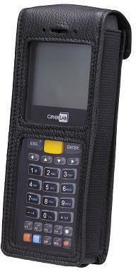 Cipherlab Ledertasche für CPT-8400