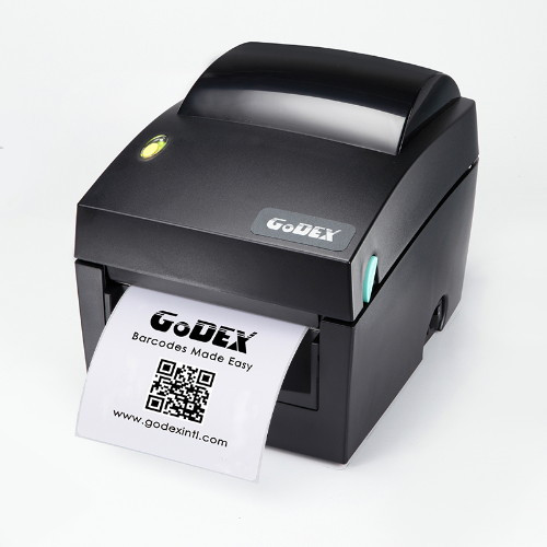 Godex DT4C Thermo Etikettendrucker 104mm Wifi
