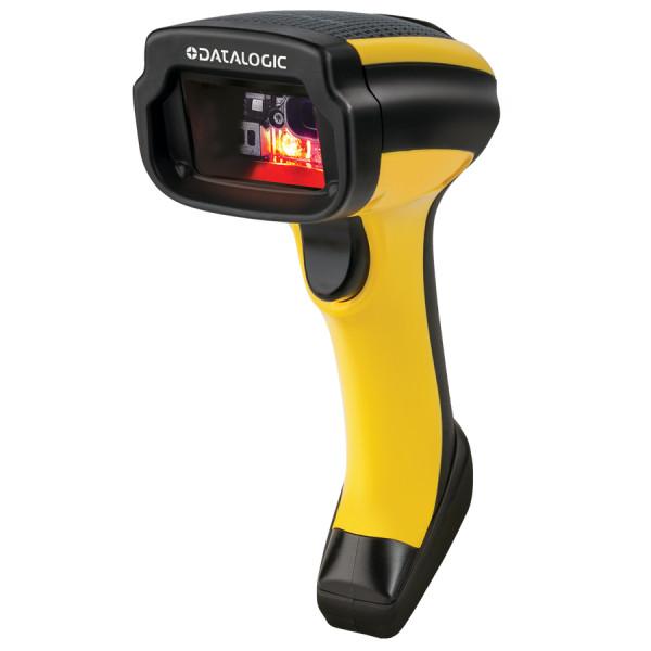 Datalogic PowerScan PM9501 AR Display, 16 Tasten