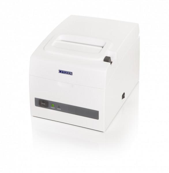 Citizen CT-S310II Kassendrucker 80mm weiss