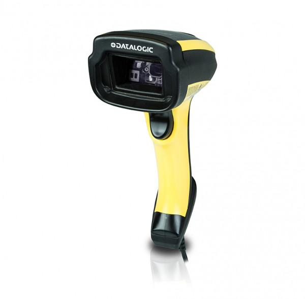 Datalogic PowerScan D9531 AR RS232 KIT 2D Barcodescanner