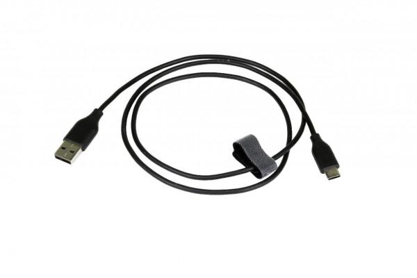Zebra USB-Kabel für TC20 & 1-fach Ladestation