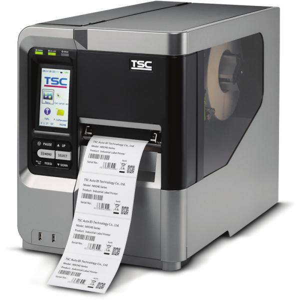 TSC MX340P Etikettendrucker