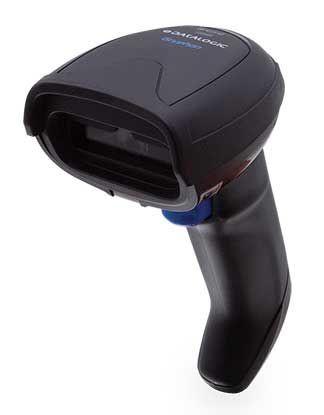 Datalogic Gryphon GBT4200 1D Barcodescanner