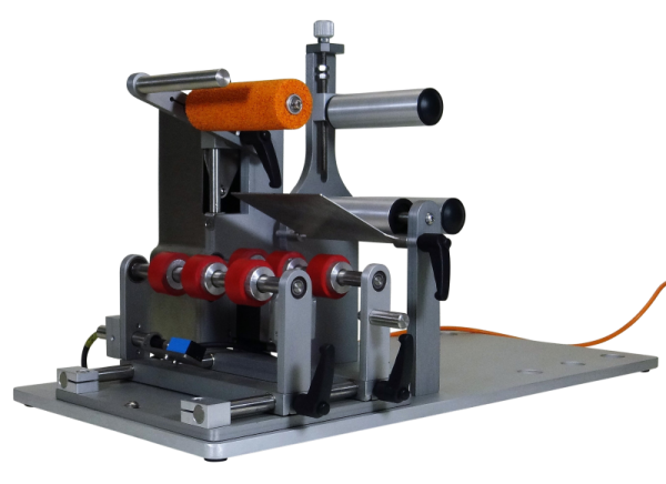 Godex Flaschenapplikator AG1000F