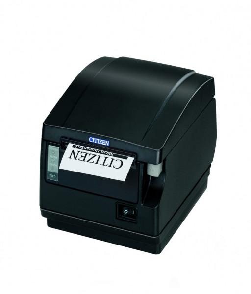 Citizen Kassendrucker CT-S651II weiss