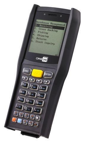 Cipherlab CPT-8400-2D-439