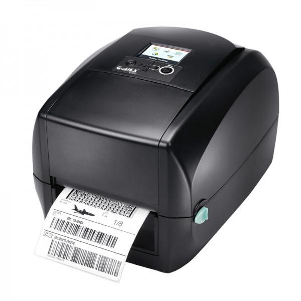 Godex Etikettendrucker RT730iW