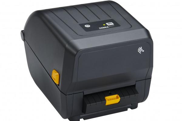 Zebra ZD230 Etikettendrucker Spender LAN