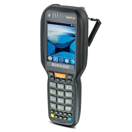 Datalogic Falcon X4 2D AutoRange Mobile Computer