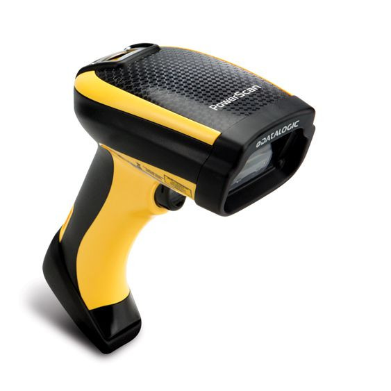 Datalogic PowerScan PM9300 AR 1D Barcodescanner Kit USB