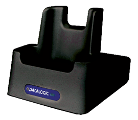 Datalogic 1-fach Ladestation, Charge Only für Memor 1 94ACC0208
