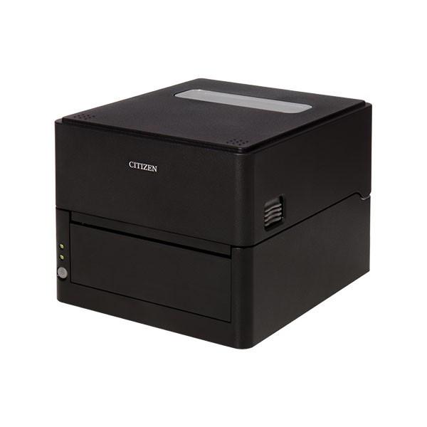 Citizen Etikettendrucker CL-E303 schwarz
