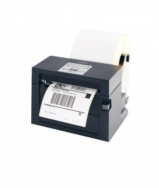 Citizen CL-S400DT Thermo Etikettendrucker LAN
