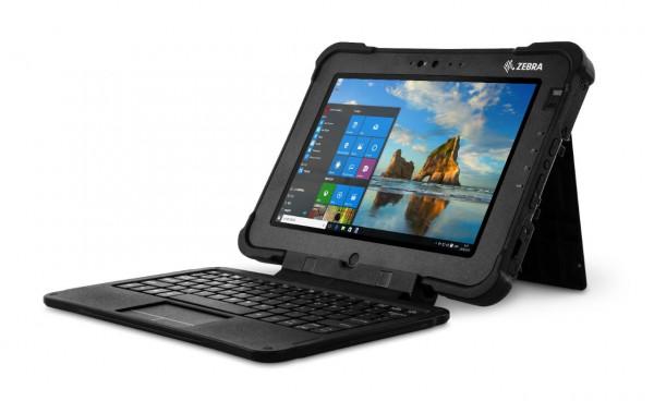 Zebra XBOOK L10 Laptop Tablet