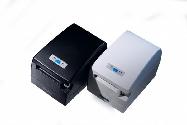 Citizen Kassendrucker CT-S2000 RS232 weiss