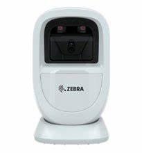 Zebra DS9308 Kassenscanner weiss
