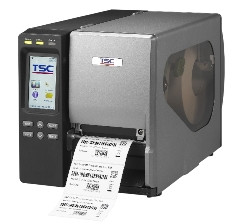 TSC TTP-346MT Etikettendrucker
