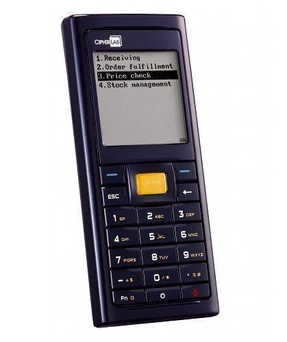 Cipherlab CPT-8200-2D