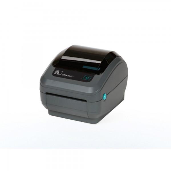 Zebra GK420d Thermo Etikettendrucker