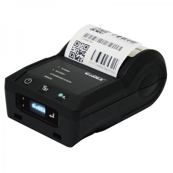 Godex MX30 Mobiler Drucker