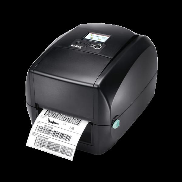 Godex RT730i+ Etikettendrucker 300dpi