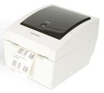 Toshiba B-EV4D-TS14 300dpi Thermo Etikettendrucker