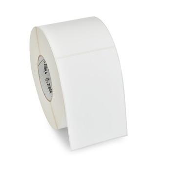 Zebra 3011715 PolyE 3100T Gloss Etiketten